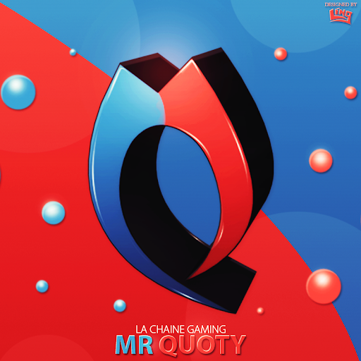 Who is MrQuoty?