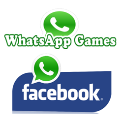 WhatsApp Games instagram, phone, email
