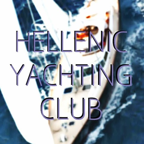 Who is Hellenic Yachting Club HYC?