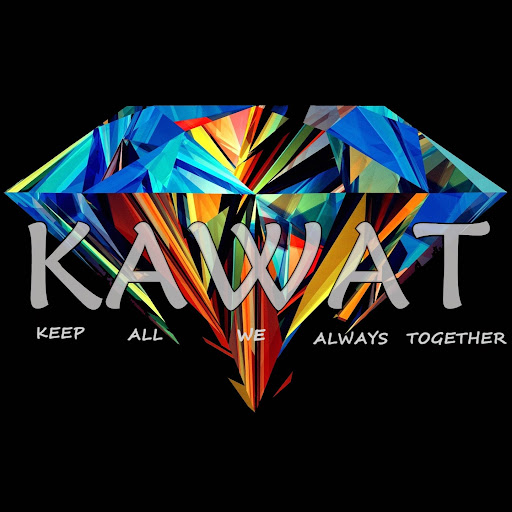 Who is KAWAT bloodbrother?