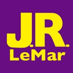 Who is J.R. LeMar?