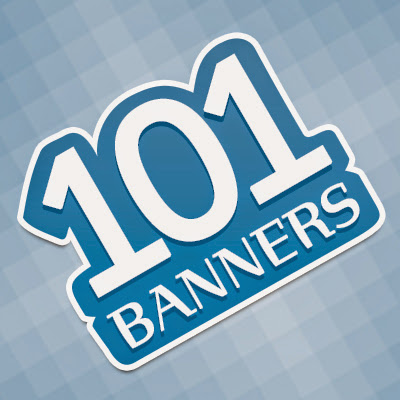 Who is 101Banners?