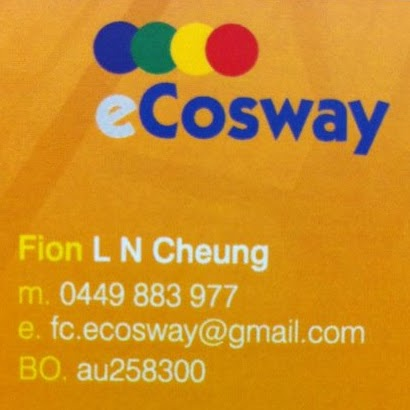 Who is Fion Cheung?
