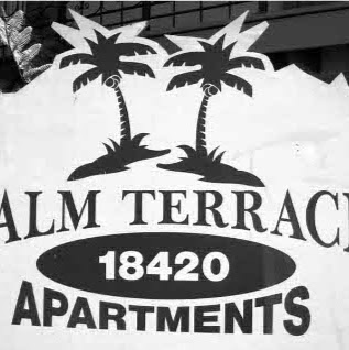 Who is Palm TerraceApartments?