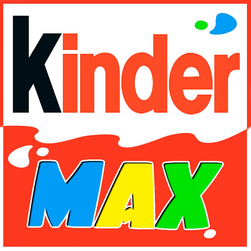 Who is Kinder Max?