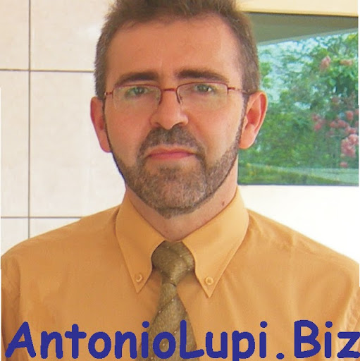 Who is Antonio Lupi'?