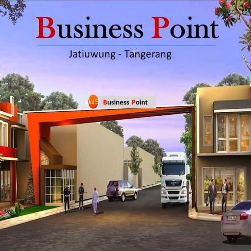 aka Business Point Tangerang instagram, phone, email