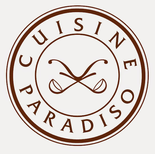 "Who is Elvira ""Cuisine Paradiso"" Vazquez?"