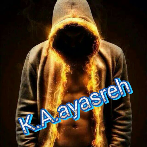 Who is κ.A. Ayasreh?