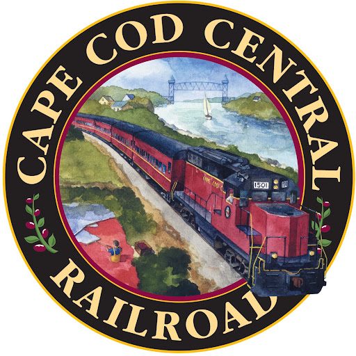 Who is Cape Cod Central Railroad?