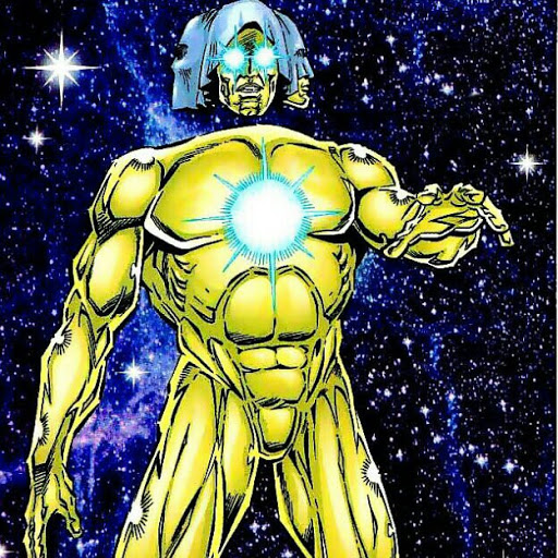 Who is Living Tribunal?