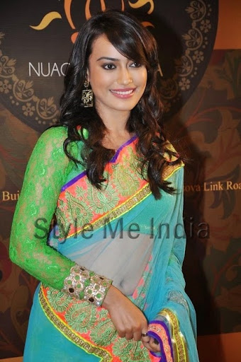 Who is Surbhi Jyoti?