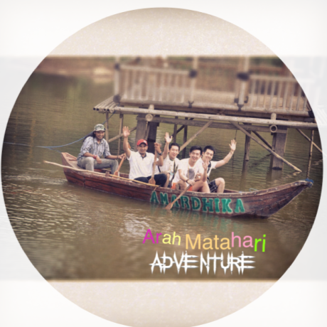 Who is arah matahari Adventure?
