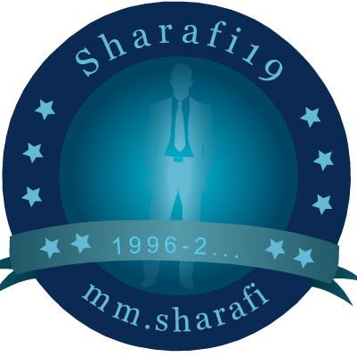 Who is Mohammad sharafi?