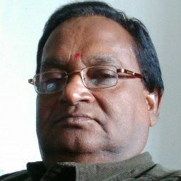 Who is Prabhat Kumar Das?