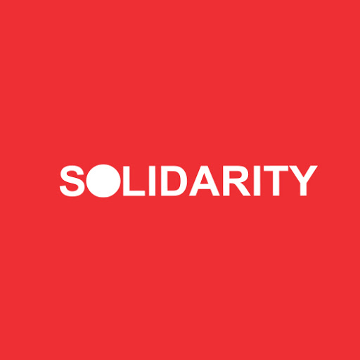 Who is Solidarity Youth Movement?