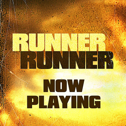 Who is Runner Runner?