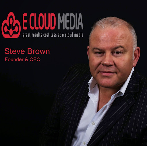 Who is e cloud media?