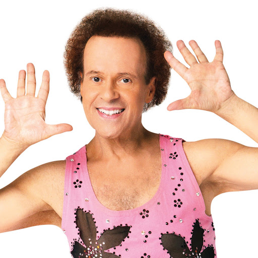 Who is Richard Simmons?