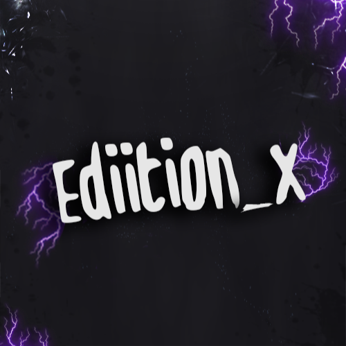 Who is Ediition_x?