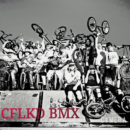 Who is CFLKD BMX?