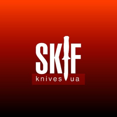 Who is Skif Knives?