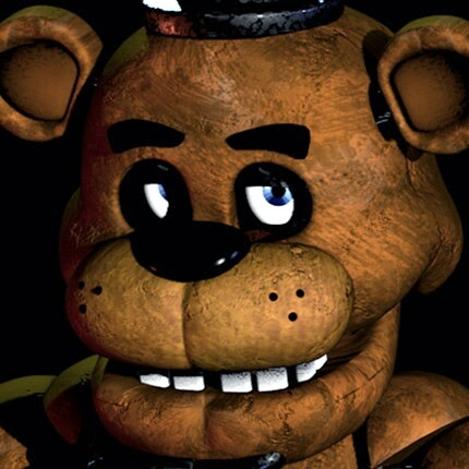 Who is Freddy Fazbear?