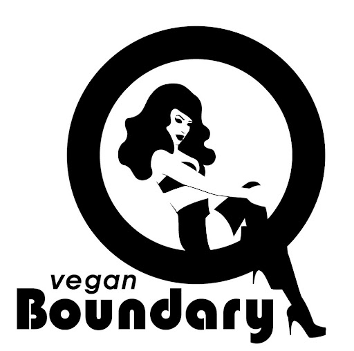 Who is Vegan Boundary?