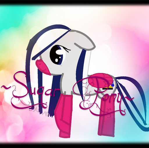 Who is ~Sugar Pony~?