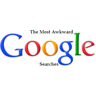 Who is Awkward Google Searches?