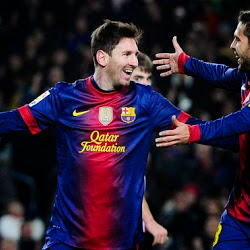 Who is Messi Best?