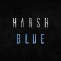 Who is Harsh Blue?