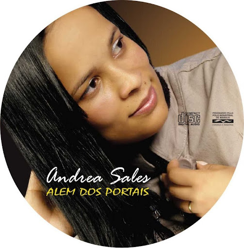 Who is Andrea Sales?