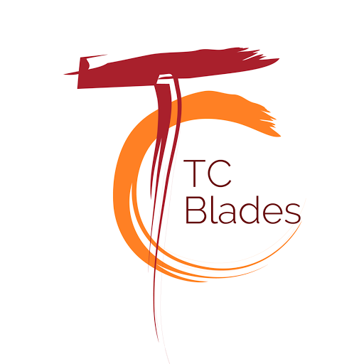 Who is TC Blades?