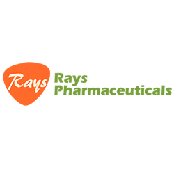 Who is Rays Pharmaceuticals?