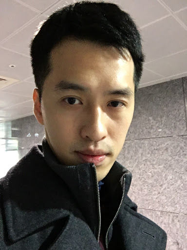 Who is William Wang?