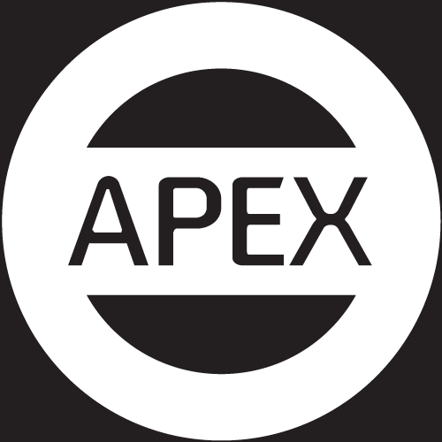 Who is APEX PR?