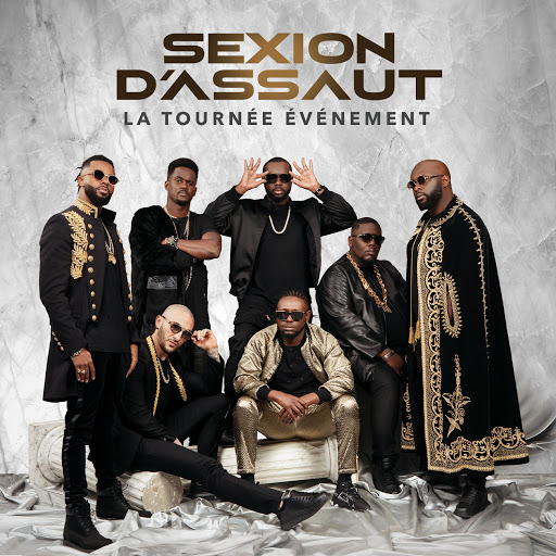 Who is SEXION D'ASSAUT?