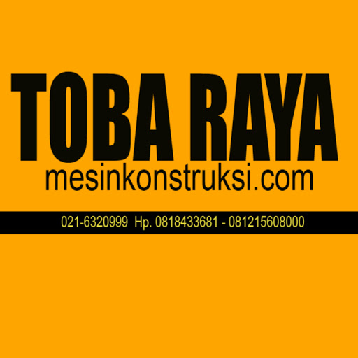 Who is TOBA RAYA?