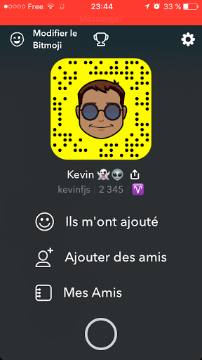 Who is Kevin Officiel?