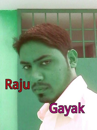 Who is Raju Gayak?