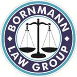 Who is The Bornmann Law Group, PLLC?