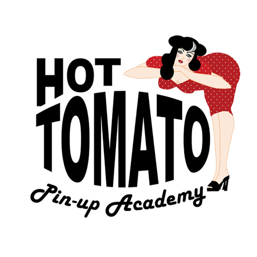 Andi, Jesse & Jessica (Hot Tomato Pin-Up Academy)