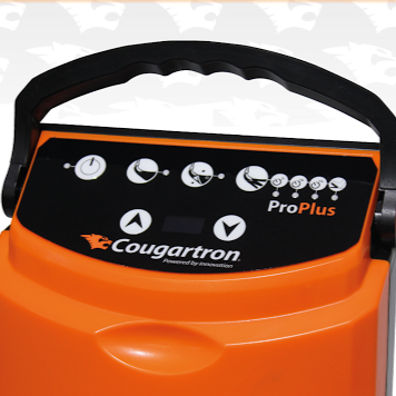 Who is Cougartron Products?