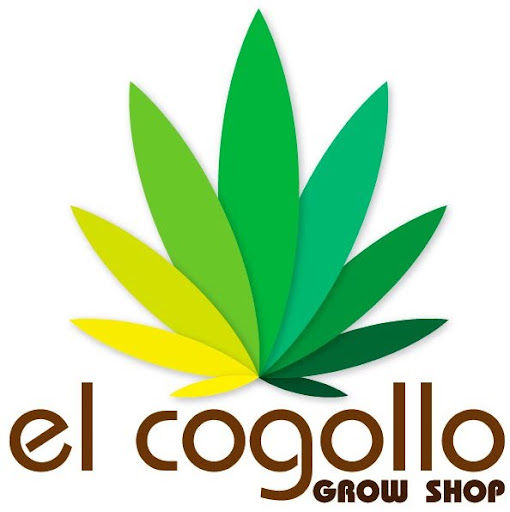 Who is ElCogollo Grow?