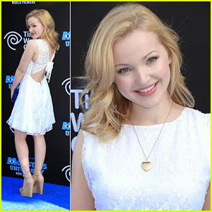 Who is Dove Cameron?