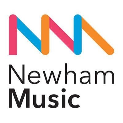 Who is Newham Music?