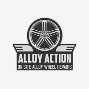Who is Alloy Action, Mobile Wheel Repairs?