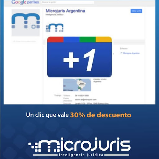 Who is Microjuris Argentina?