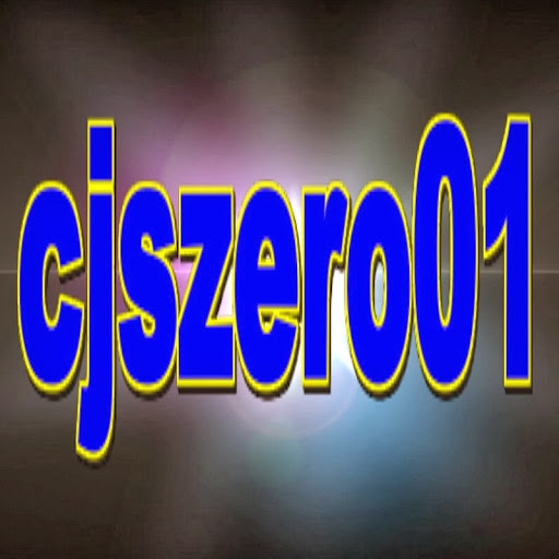 Who is cjszero01?